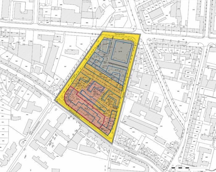 Bebauungsplan Bahrenfeld 62, Hamburg-Altona