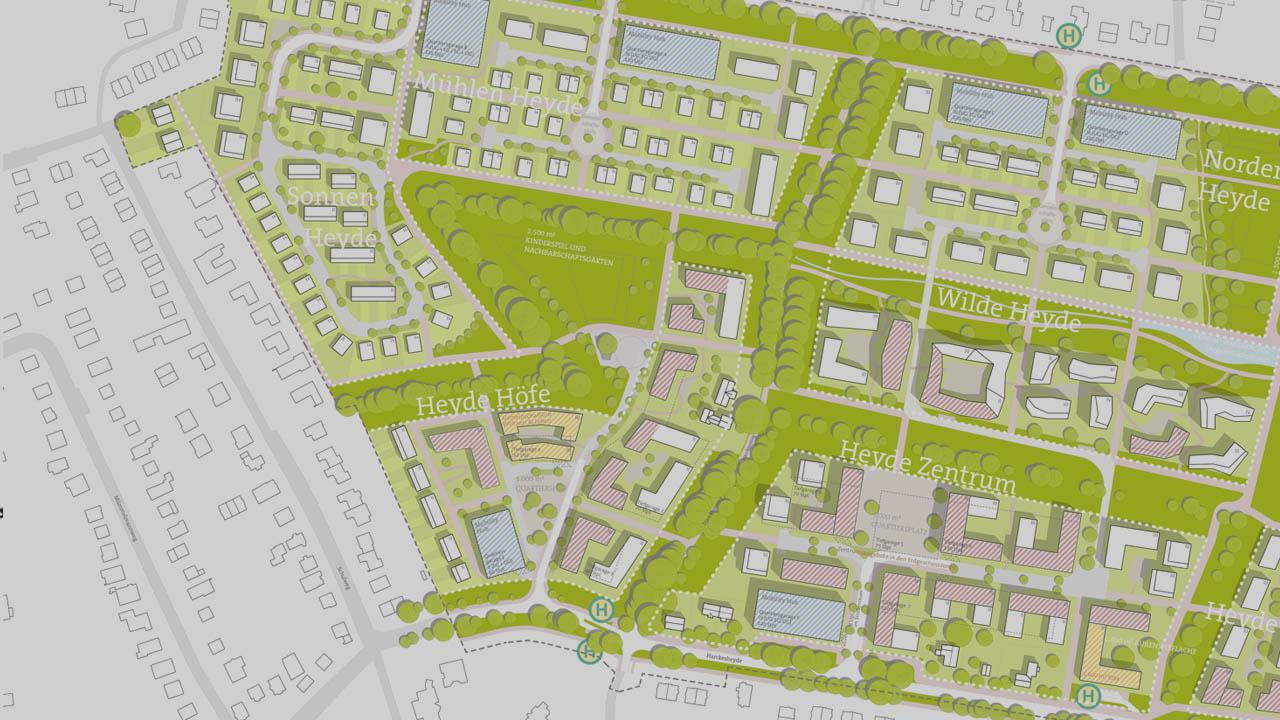Evers & Partner - Stadtplaner