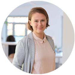 Evers & Partner - Mitarbeiter - Lina Mehlis
