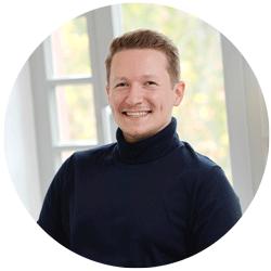Evers & Partner - Mitarbeiter - Niklas Kirstein